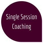 Single SessionCoaching
