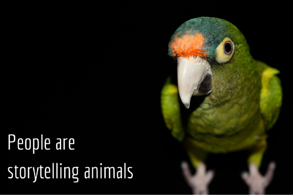 people-are-storytelling-animals